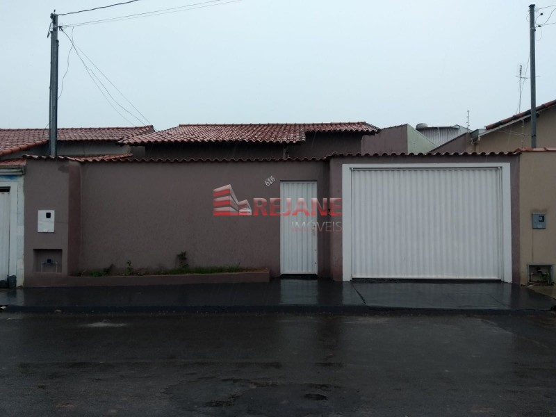Foto: Casa - Jardim Europa - São Sebastião do Paraíso/MG