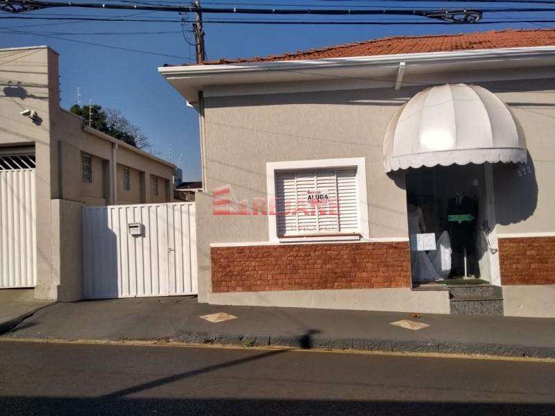 Foto: Casa - Centro - São Sebastião do Paraíso