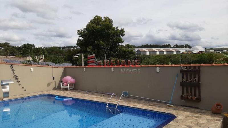Foto: Chácara - Condomínio Campo Alegre - São Sebastião do Paraíso/MG