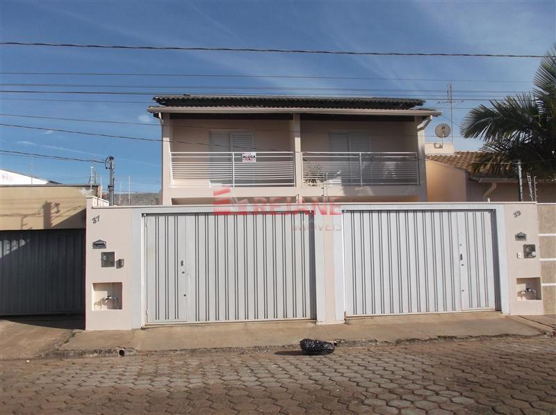 Foto: Casa - Jardim Vitória - São Sebastião do Paraíso