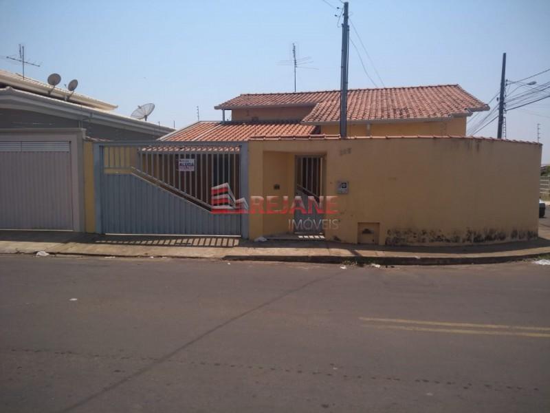 Foto: Casa - Jardim Europa - São Sebastião do Paraíso