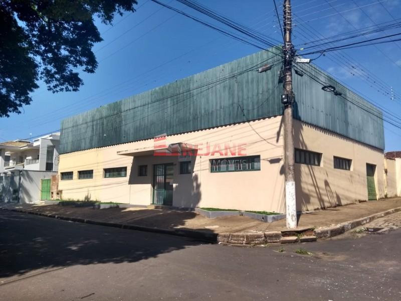 Foto: Ponto Comercial - Vila Mariana - São Sebastião do Paraíso