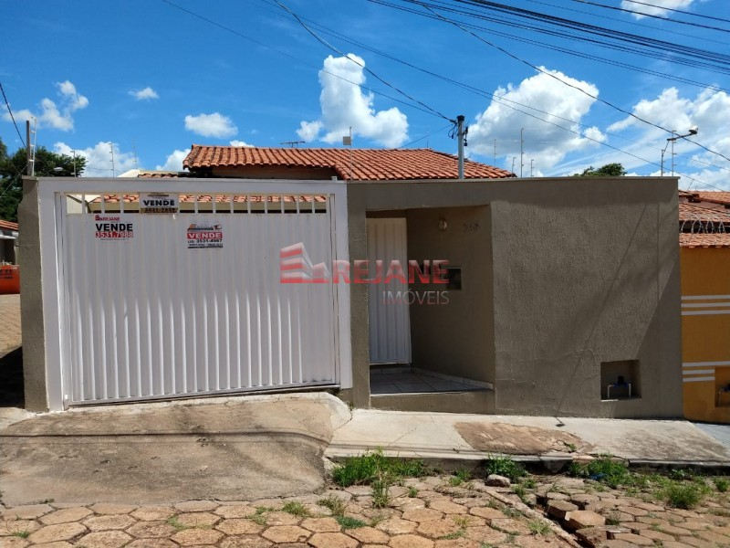 Foto: Casa - Vila Alza - São Sebastião do Paraíso/MG