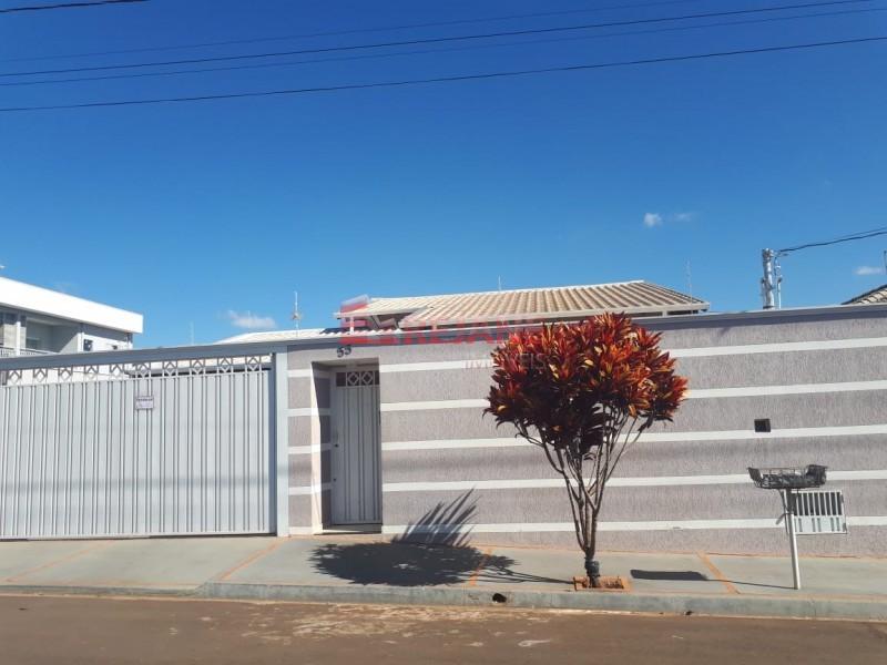 Foto: Casa - Portal dos Ipês - São Sebastião do Paraíso