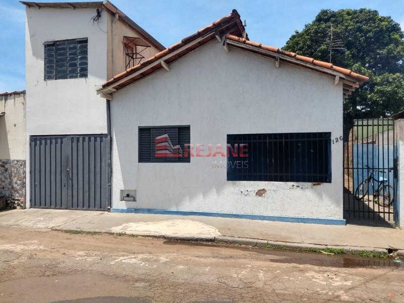 Foto: Casa - Vila Helena - São Sebastião do Paraíso/MG