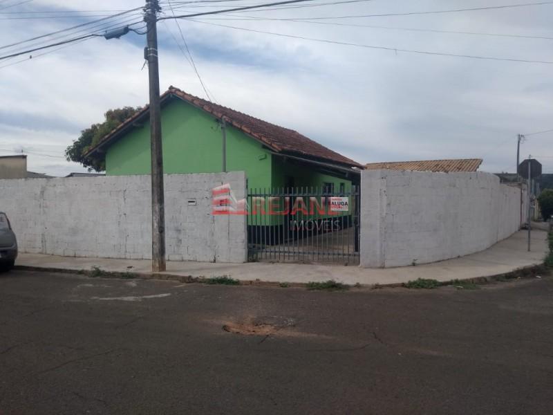 Foto: Casa - Paraíso do Bosque - São Sebastião do Paraíso