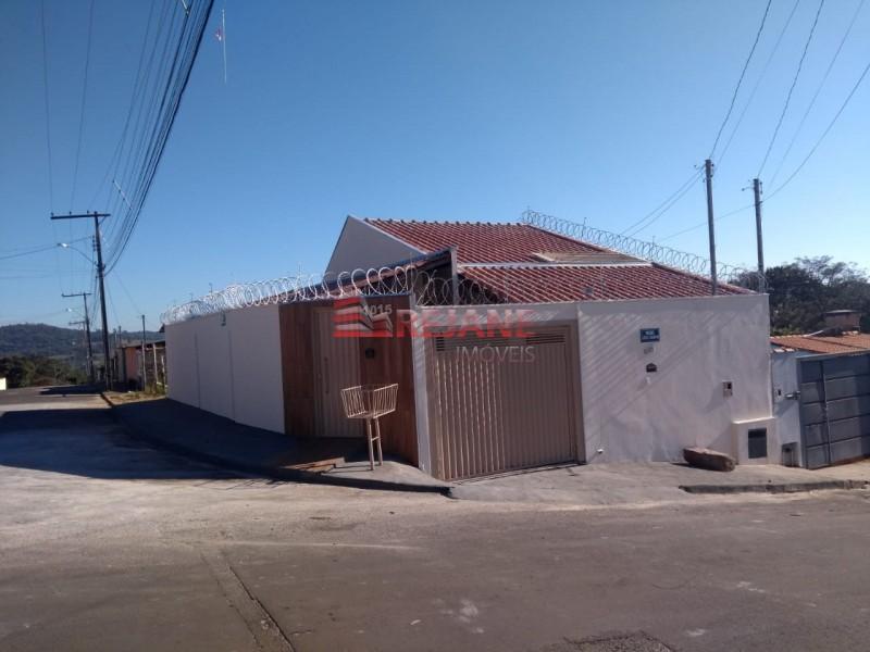 Foto: Casa - Rosentina - São Sebastião do Paraíso