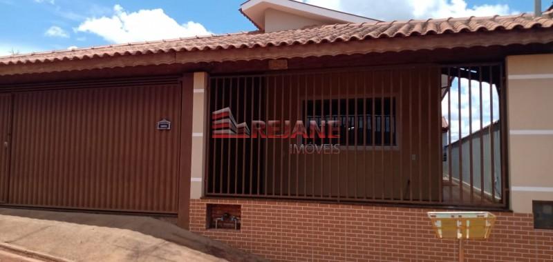 Foto: Casa - Alto da Colina - Jacuí