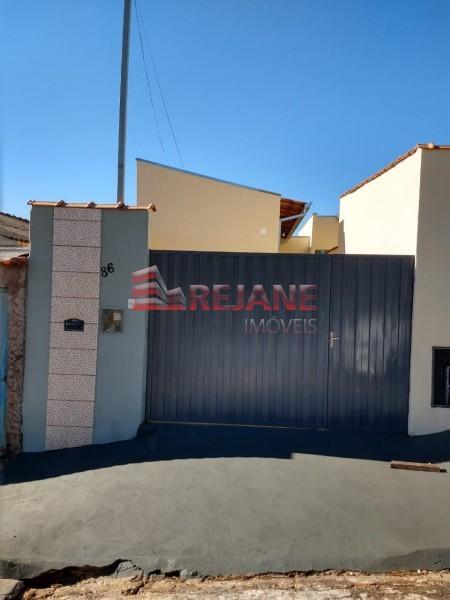 Foto: Casa - Jardim Cidade Industrial - São Sebastião do Paraíso