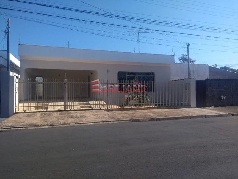 Foto: Casa - Jardim Coolapa - São Sebastião do Paraíso/MG
