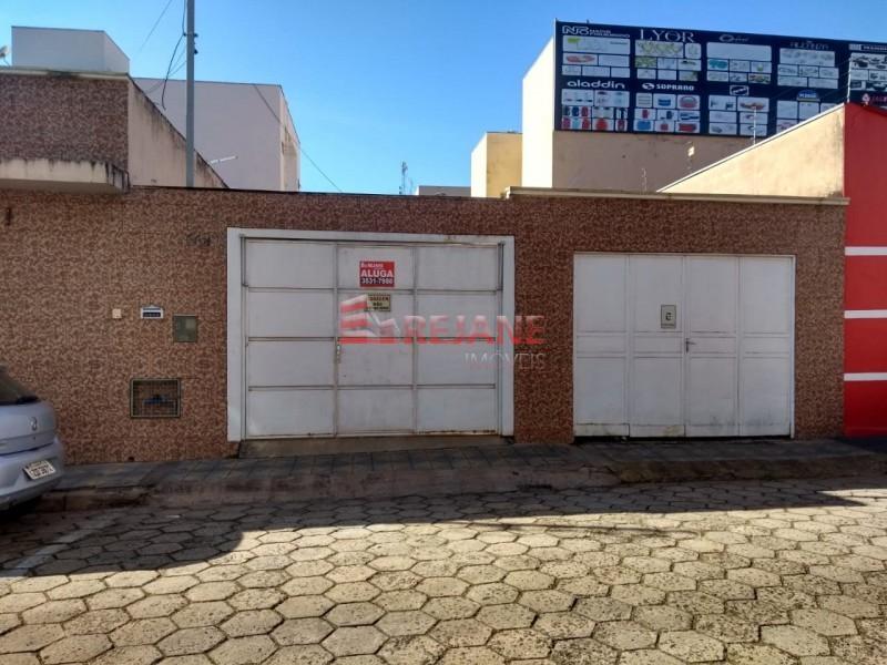 Foto: Ponto Comercial - Centro - São Sebastião do Paraíso