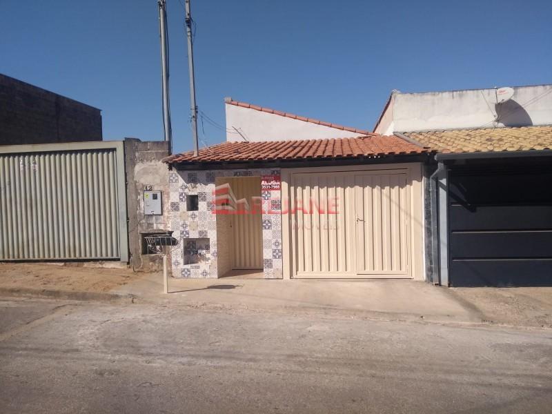 Foto: Casa - Vila Muschioni - São Sebastião do Paraíso
