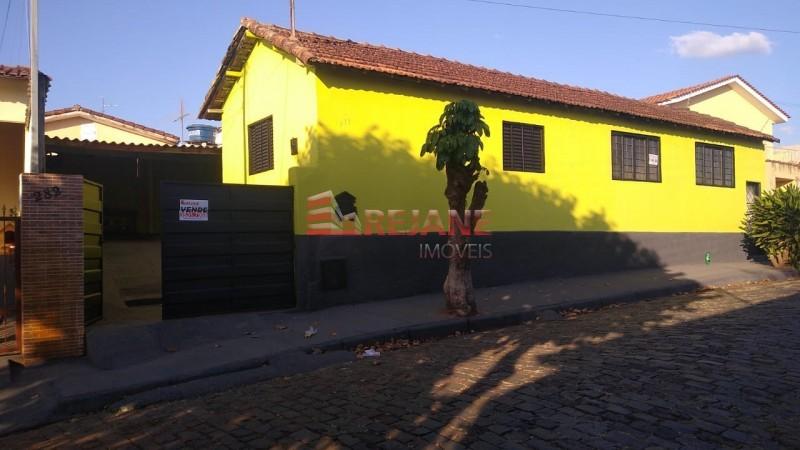 Foto: Casa - Jardim Independência  - São Sebastião do Paraíso/MG