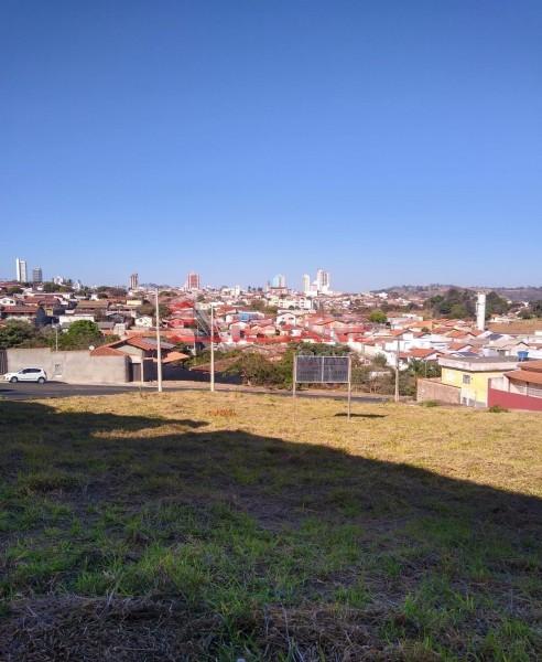 Foto: Terreno - Parque das Andorinhas - São Sebastião do Paraíso