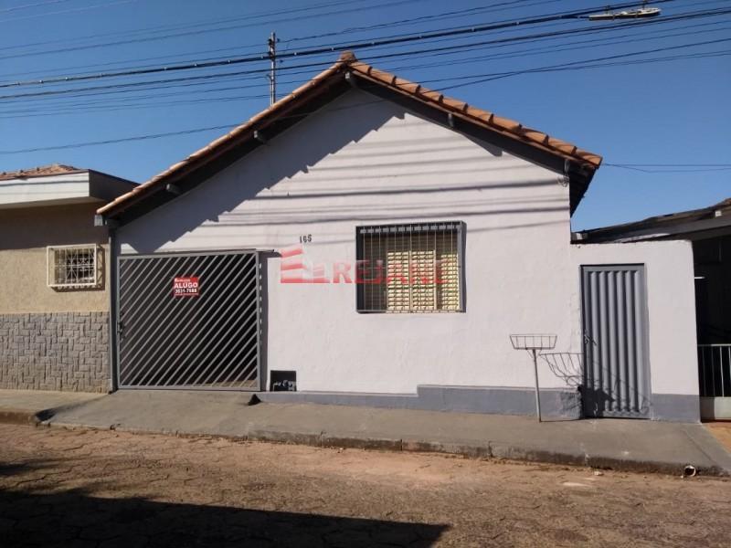 Foto: Casa - Vila Alza - São Sebastião do Paraíso