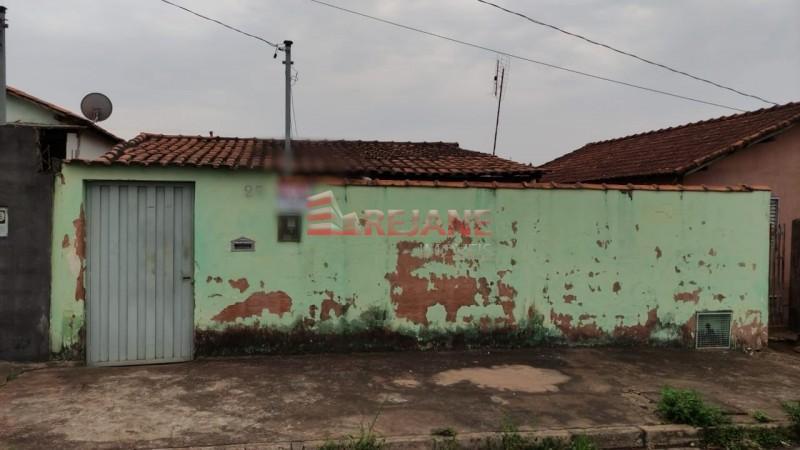 Foto: Casa - Jardim Itamaraty - São Sebastião do Paraíso