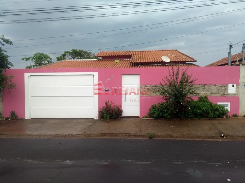 Foto: Casa - Rubens Rocha Gonçalves - São Sebastião do Paraíso/MG