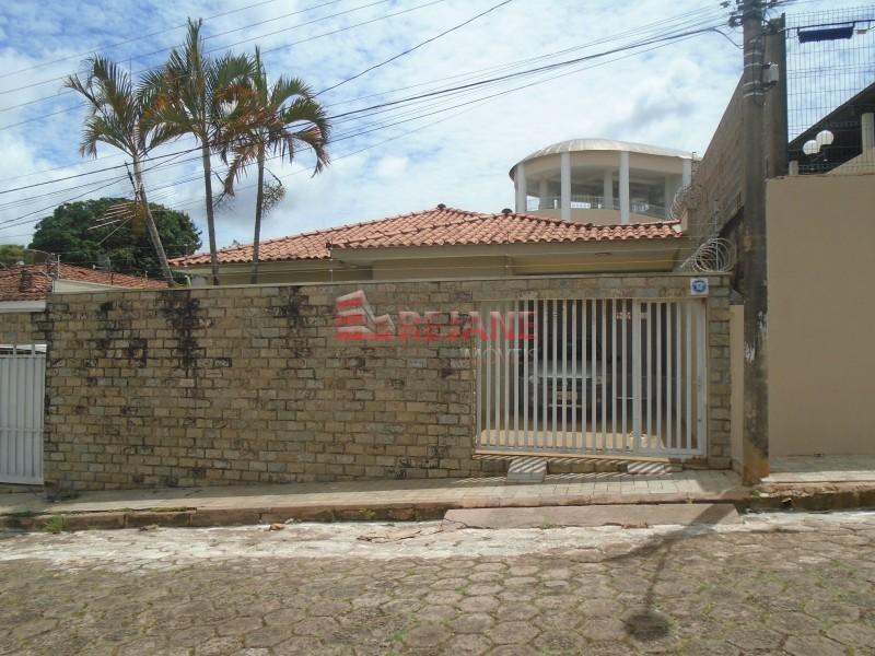 Foto: Casa - Cidade Nova - São Sebastião do Paraíso