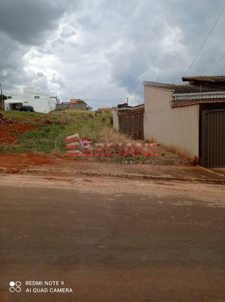 Foto: Terreno - Portal dos Ipês - São Sebastião do Paraíso