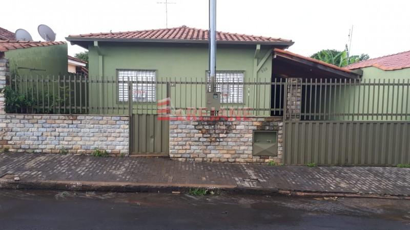 Foto: Casa - Parque São Judas Tadeu - São Sebastião do Paraíso