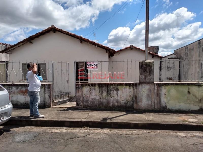 Foto: Casa - Vila Nova - São Sebastião do Paraíso