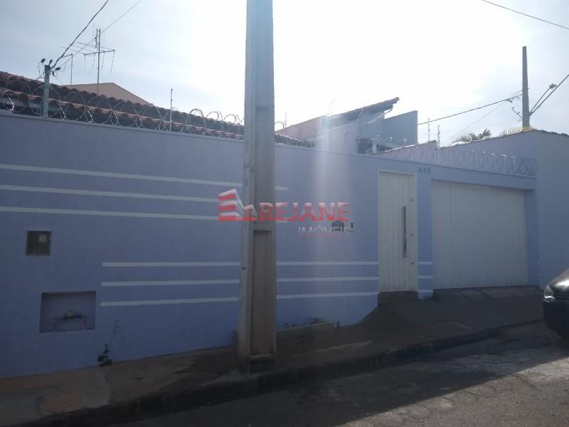 Foto: Casa - Residencial Riviera - São Sebastião do Paraíso