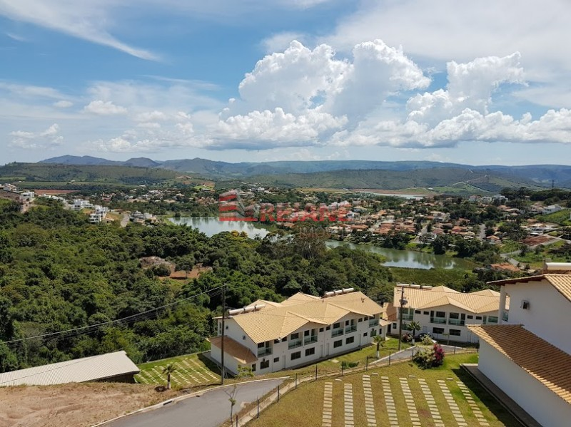 Foto: Apartamento - Escarpas do Lago - Capitólio/MG