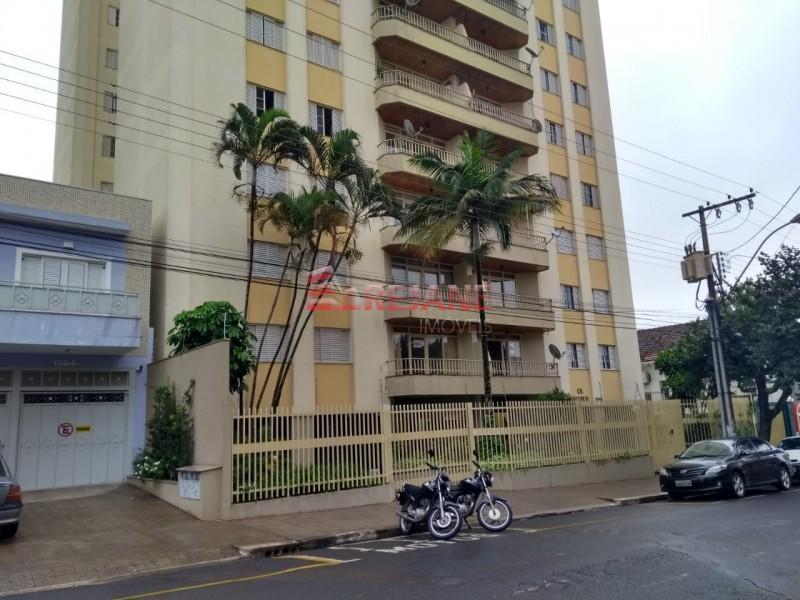 Foto: Apartamento - Centro - São Sebastião do Paraíso/MG