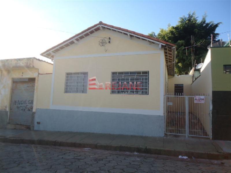 Foto: Casa - Nossa Senhora Aparecida - São Sebastião do Paraíso