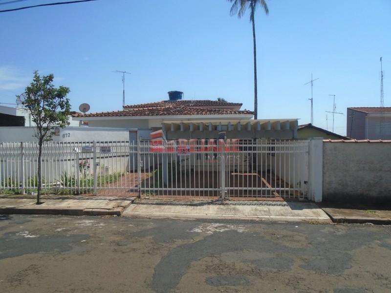 Foto: Casa - Jardim das Paineiras - São Sebastião do Paraíso