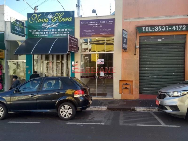 Foto: Sala Comercial - Centro - São Sebastião do Paraíso