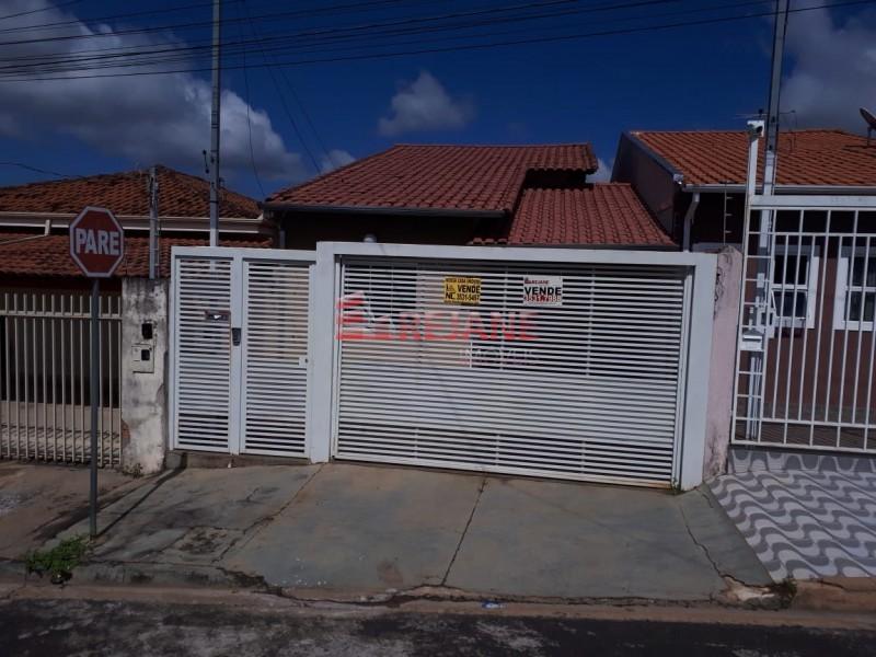 Foto: Casa - Parque das Andorinhas - São Sebastião do Paraíso