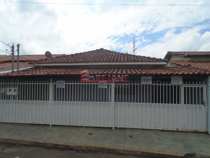 Foto: Casa - Rosentina Figueiredo - São Sebastião do Paraíso