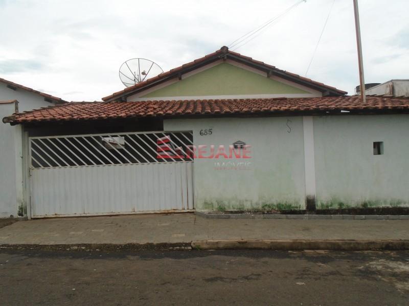Foto: Casa - Rosentina Figueiredo - São Sebastião do Paraíso/MG