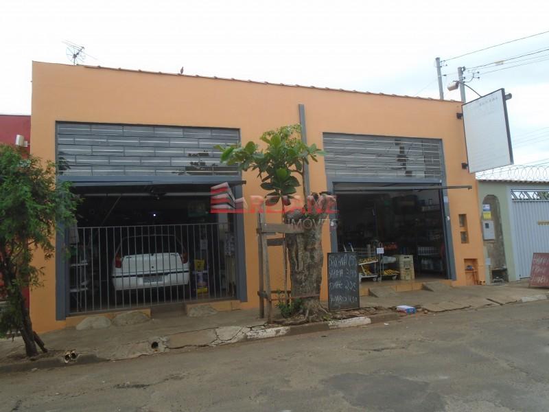 Foto: Ponto Comercial - Residencial Santa Tereza - São Sebastião do Paraíso