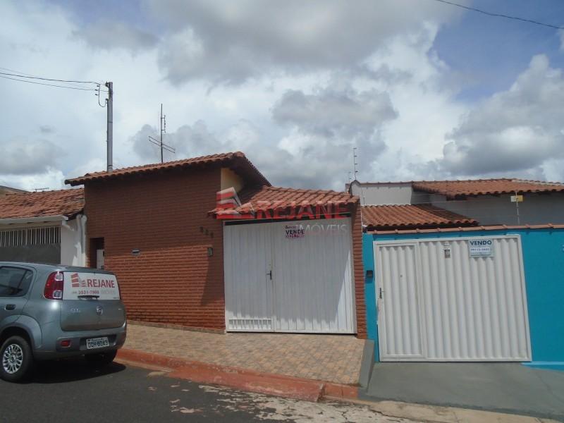 Foto: Casa - Jardim São José - São Sebastião do Paraíso