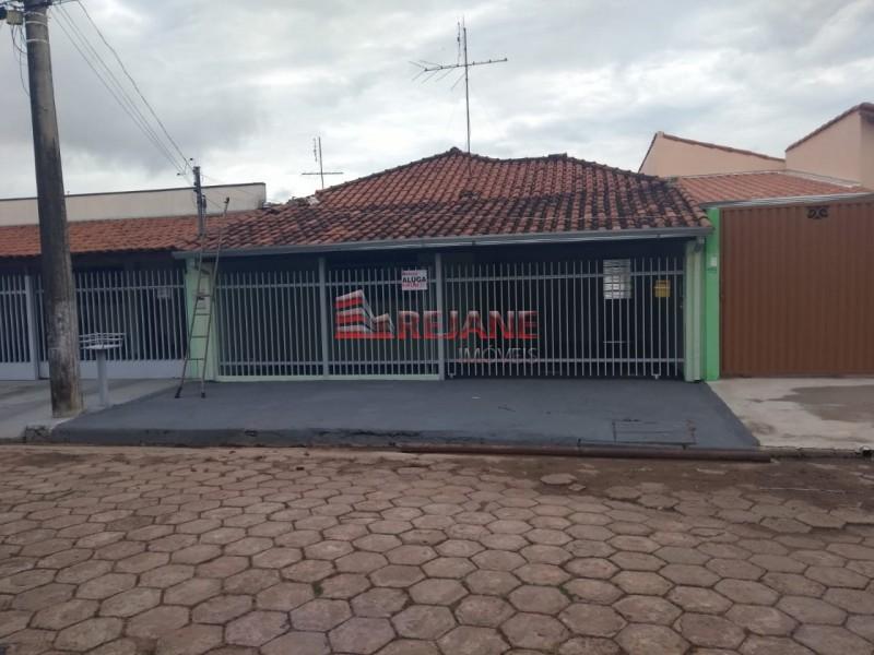 Foto: Casa - Jardim Ouro Verde - São Sebastião do Paraíso