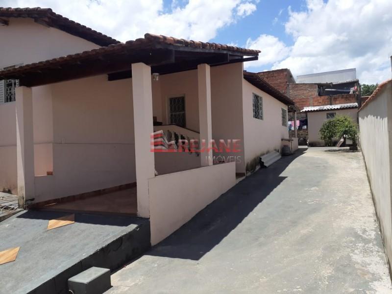 Foto: Casa - Centro - Capetinga