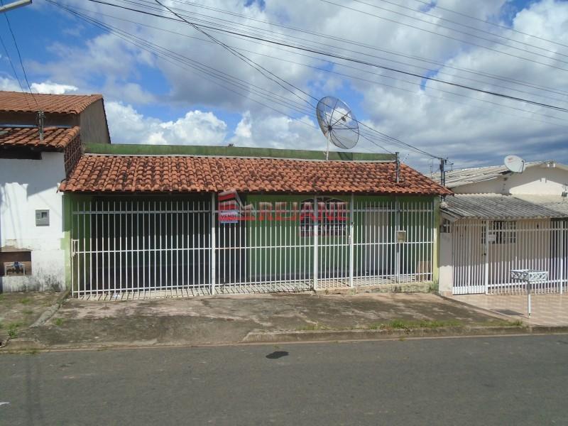 Foto: Casa - Jardim Alvorada - São Sebastião do Paraíso