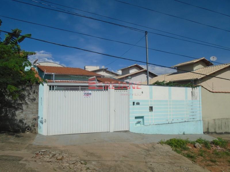 Foto: Casa - Vila Mariana - São Sebastião do Paraíso/MG