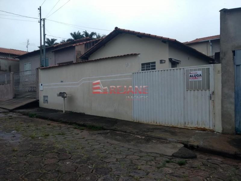 Foto: Casa - Vila Rosa do Carmo - São Sebastião do Paraíso