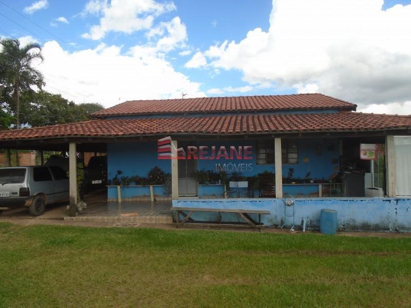 Foto: Chácara - Condominio Matrinchã - São Sebastião do Paraíso