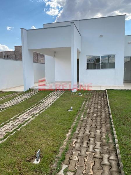 Foto: Casa - Vila Helena - São Sebastião do Paraíso