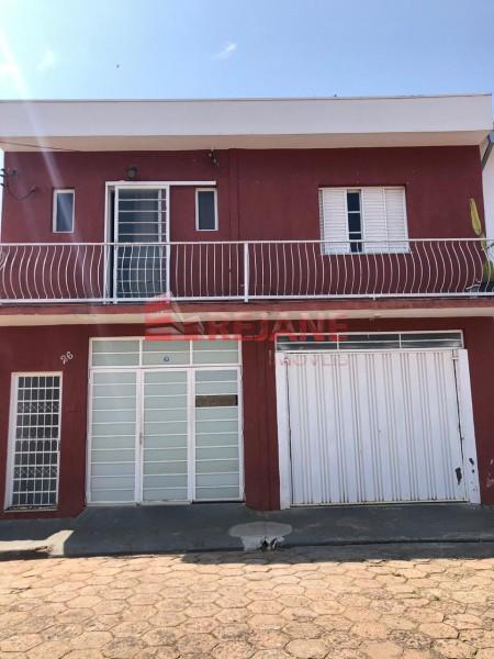 Foto: Casa - Vila Santa Maria - São Sebastião do Paraíso