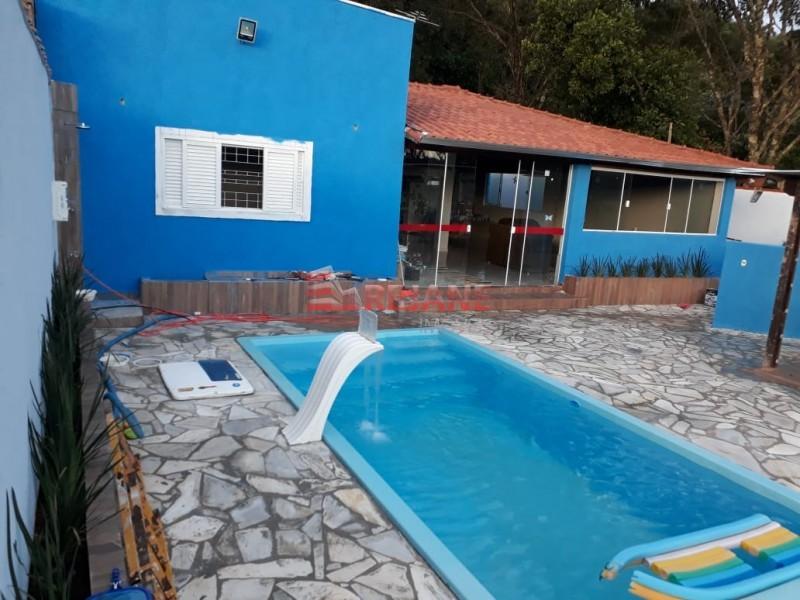 Foto: Chácara - Residencial Estância Araras - São Sebastião do Paraíso/MG