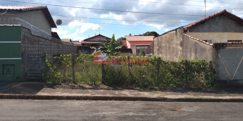 Foto: Terreno - Jardim Itamaraty - São Sebastião do Paraíso
