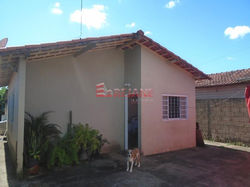 Foto: Casa - Residencial Santa Tereza - São Sebastião do Paraíso