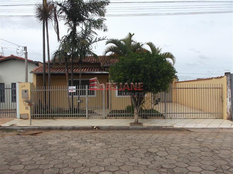 Foto: Casa - Jardim América - São Sebastião do Paraíso